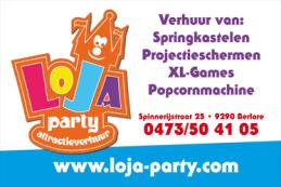 Loja-party