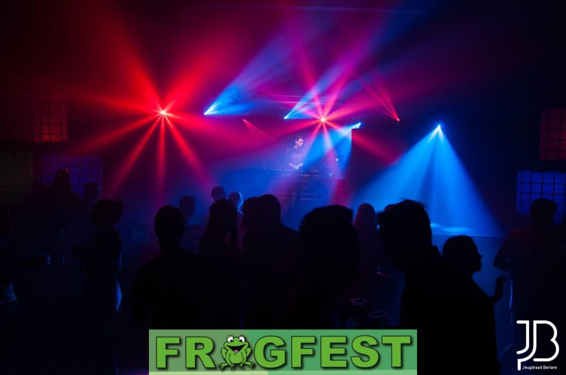 Frogfest